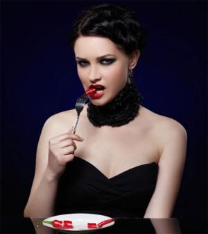 Krydda ditt kärleksliv med rätt mat